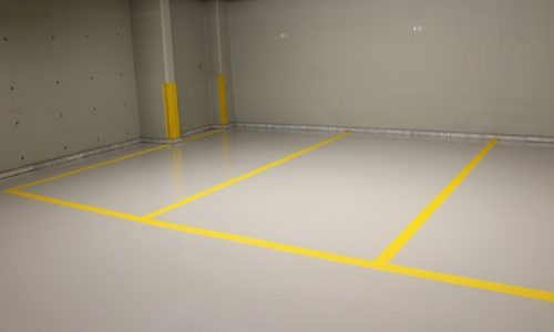 Ktisopur – Polyurethane floor coating