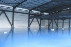 Ktisepox – Epoxy Floor Coating