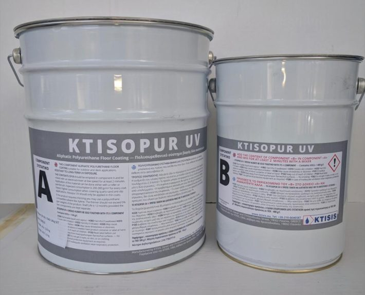 UV-Resistant-Polyurethane-Floor-Coating-Aliphatic-for