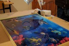 Ktisepox Art – Clear Epoxy Resin for decorative purposes